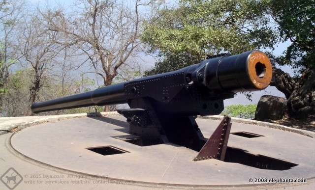 Canon in Elephanta