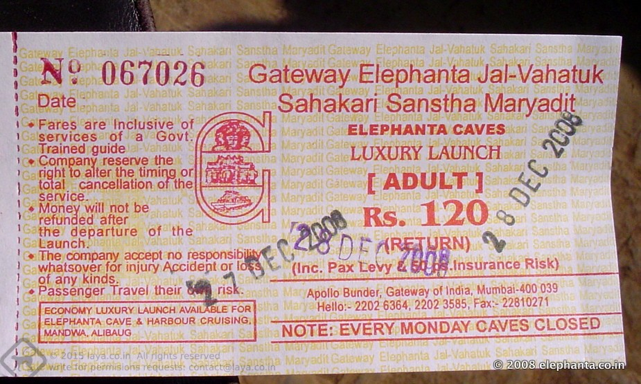 www.elephanta.co.in | elephanta.co.in | Ferry to Elephanta ...