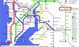 mumbai local route map pdf