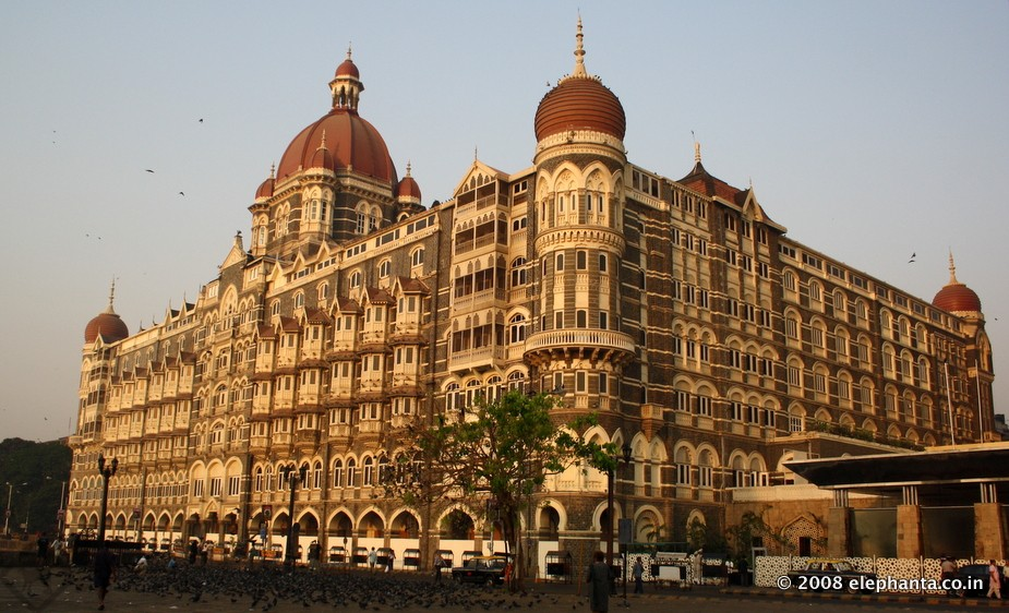 Hotel City Palace Mumbai